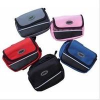 Everta hot-selling cbr quality tube bag ride bag cross beam bag bicycle bag color optional free shipping