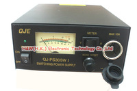 Switching Power Supply PS-30SWI 13.8V output 30A for mobile radio, Car radio, CB radio, Repeater