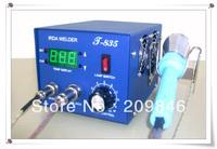 PUHUI 110V/220V T835/ T-835 BGA IRDA WELDER,Infrared BGA Soldering and Desoldering SMD Rework Station,PH30020