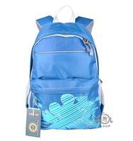 Backpack one shoulder cross-body bag school outside sport travel bag
