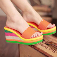 Free shipping,platform women shoes,women sandals,40 size,sandals for women,