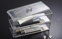 2013 fashion Advanced acrylic transparent box gift box rectangle Large crystal packaging box 171 - 2