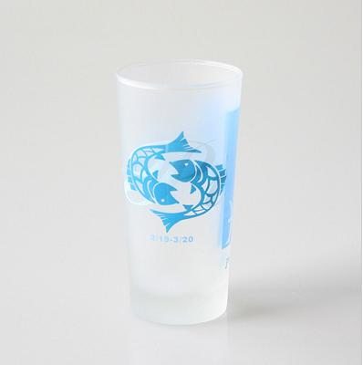Tayohya water cup 495ml drinking glass cup(Hong Kong)