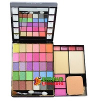 TYA the makeup set eye shadow 30 color eye shadow color blush color pressed powder color lip gloss 6078