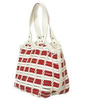 2013 New Arrival Lady  elegant fashion knitted bag handbag shoulder bags women's handbags Free Shipping