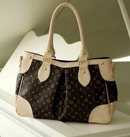 Ladies'  New Fashion Bags 2013 spring handbag Popular bag women's handbag Free Shipping