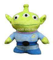 Toy story alien plush toy 30cm
