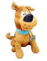 Scooby Doo dog plush toy 30cm