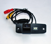 Backup Colour reverse Car rearview camera for kia ceed  sedan Free shipping