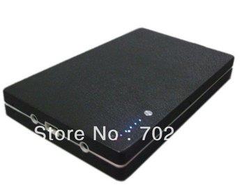 50000mAh 50000MAH  5V DC 12V 16V 19V laptop External Battery Charger Power Bank phone Emergency / Portable