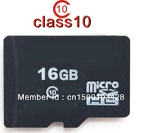 16GB/32GB Class10 Micro SDHC Memory Card TF CADR With Card Adapter