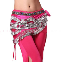 2013 Brand new Belly dance clothes belly chain belt oboists 328 huazhung nile diamond belly chain Free shipping