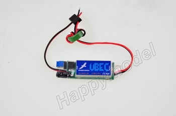 wholesale cheap New arrival full 5v 6v 3a ubec switching power supply free shipping