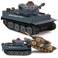 Remote control car remote control car rc tank car remote control tank model toy 2