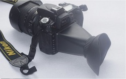 wholesale/free shipping for camera LCD view finder V1 450D ,D90 & for digital camera dslr(China (Mainland))