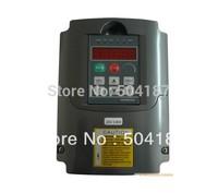 Inverter,3000 watt (3 KW) Power, 220V Variable Frequency Drives (VFD) for 3KW Motor Speed Control, Drive Capacity: 5KVA