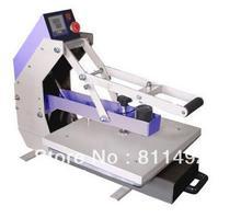 fabric heat transfer press machine