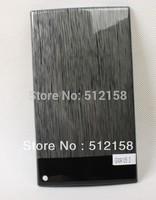 Custom Hydro Graphics Film Transparent Film - Metallic silver wire GWA105-2 WIDTH100CM