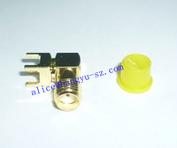 Factory Sell SMA Female Connector for PCB Board