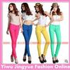pencil pants/Summer Ladies women slim trousers Free Shipping Drop shipping(China (Mainland))
