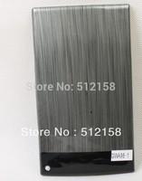 Water Transfer Printing Hydro Graphics Film Transparent Film - Metallic silver wire WIDTH100CM GWA98-1