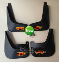 Free shipping/Car Mudguards/High quality car Mudguards for Geely Emgrand EC7/one set 4pcs/Wholesale+Retail
