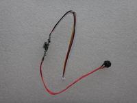 7mm OD mini Home Endoscope,av Borescope,avTube Snake Scope InspectionCamera,seperate cam.head and circuit board