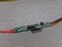 10pc/pack 7mm OD mini Home Endoscope,av Borescope,av camera,seperate cam.head and circuit board