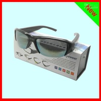 4GB New Mini Camera Sunglasses 720P HD Hidden Glass Video Recorder