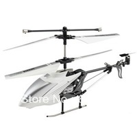 Free Shipping 777-173 Mini 3.5 Channel iPhone & iPad FM Remote Control Helicopter