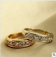 Min Order 15$ Free Shipping Vintage Unique Rings 2013 For Wedding High Quality Good Quality Wholesale Hot BC0893
