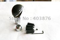 Carbon fiber Gear Knob, Shifting Knob  - KN032