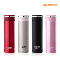 Betteb stainless steel vacuum cup women's vacuum flask male cqua cup office cup