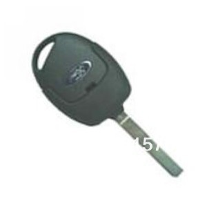 Wholesale 100% Original Ford Focus RM ID T17 TEXAS 4D63 Remote Smart Key 433MHz (SLICA:HU101T17) with High Quality+Free Shipping(China (Mainland))
