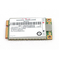 Unclocked Sierra MC8781 3G module HSDPA 3G WWAN Modem/Card+GPS PCI-E for dell lenovo laptop