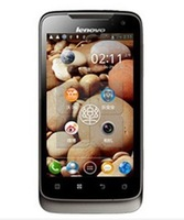 "Dual  Sim  MTK6577 Lenovo A789 4.0""WVGA Capacitance Screen Android 4.0 GPS 3G Dual core 1.0GHZ CPU stock russian language"