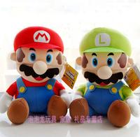 2013 new Special nanoparticles Mario MARIO the genuine Super Mario Mario doll plush toys  free shipping