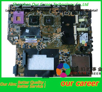 DHL EMS Free Shipping,for Asus G2K laptop motherboard