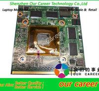 For ASUS N51X K51IO Graphic Card GT120M 1GB MXM II vga card 13GNVP10P070-1 N10P-GV1 + DHL free shipping