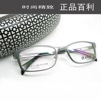 Full frame big box glasses aluminum magesium baili 2035 fashion glasses BL001