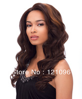#102   Sensationnel Empress Synthetic Lace Front Wig - Giselle