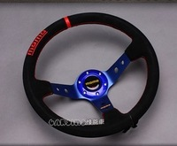 Car modified steering wheel automobile race steering wheel momo steering wheel general 14 5125 scrub