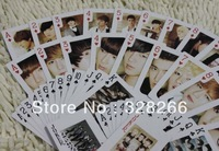 K-POP super junior poker palying cards 5th high quality