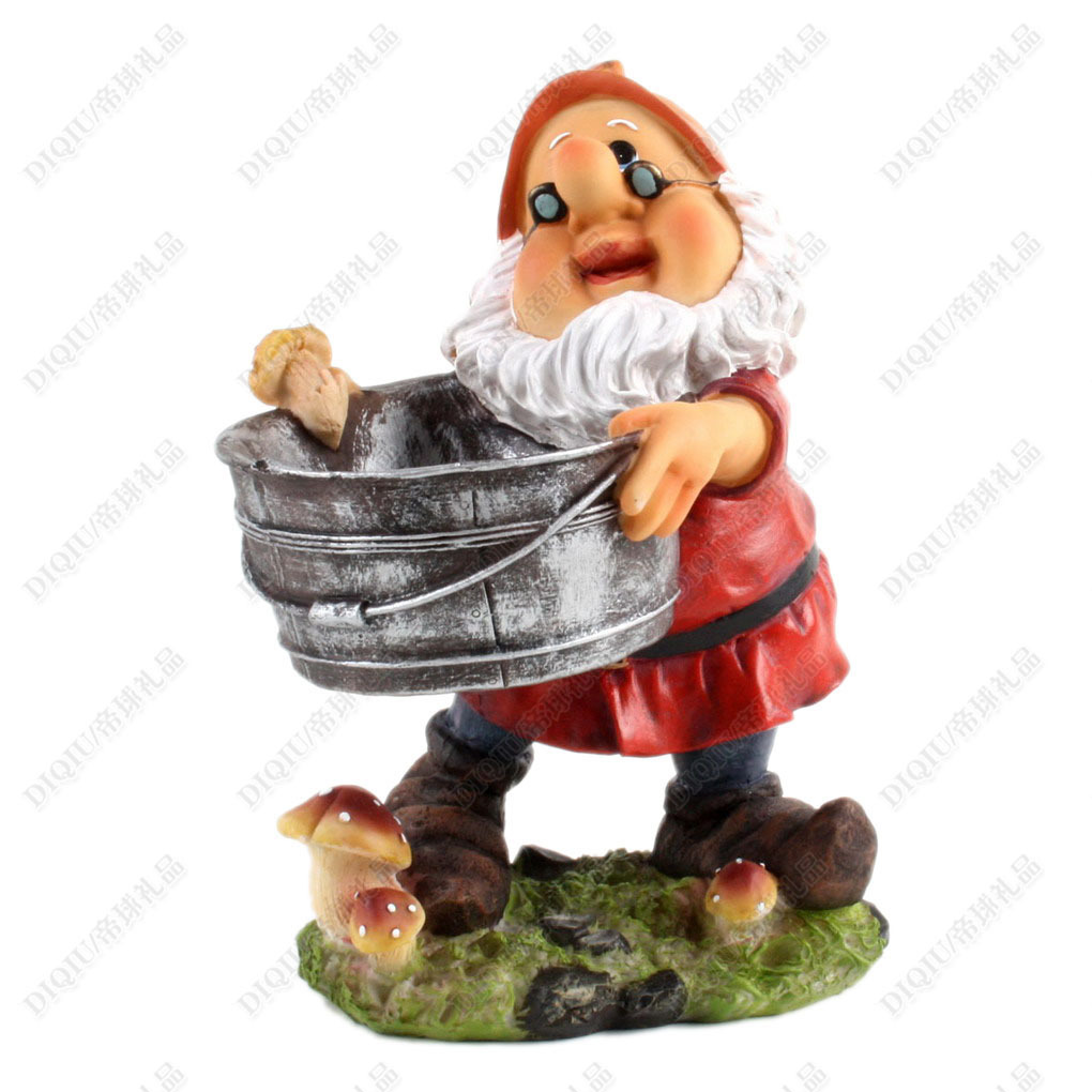 Interesting cartoon countertop flower pot/garden decoration/desk decoration/flower vase/garden pot/planter/free shipping(China (Mainland))
