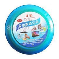 2014 Hot Sale Car wax genuine leather  decontamination polishing wax dashboard  universal cleaning cream wax
