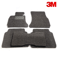 Free shipping 3m wire ring mat BUICK regal triumphant more mats 2013 car mats