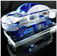 Free shipping Top grade crystal perfume car cars 6