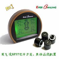 Eversmiling wireless Tire pressure monitoring system Fetal external