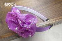 Baby hair clip