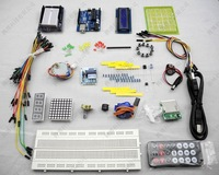 Uno Advanced Starter Kit  for Arduino Quaranteed 100%